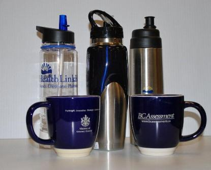 Ask How We Can Provide You With Customized Promotional Products!