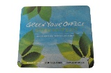 MOUSE PAD, DCV, RECYCLED RUBBER