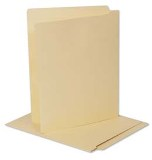 Lateral File Folders, Letter