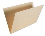 Lateral File Folder, Legal