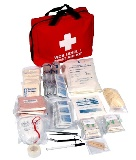 FIRST AID KIT, WCB - LEVEL 1