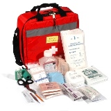 FIRST AID KIT, WCB, LEVEL 2