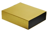 Presentation Box, Gold