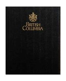 Black Hardcover Notebook, BC Coat of Arms Logo