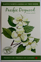 Pacific Dogwood Seeds