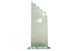 Glass Tower Trophy