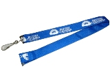 Lanyard, Recycled with BC ID Logo