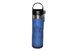 Stainless Water Bottle, BC Coat of Arms