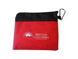 First Aid Kit, Red with BC ID Logo