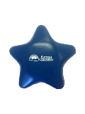 Star shaped stress relief with BC Sunmark ID.