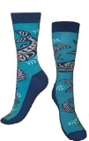 Art Socks, Humpback Whales, Small