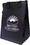 A Lunch Bag, Insulated with BC Sunmark Logo