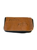 Fishing, Wallet, Trout Design