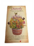 Butterfly Wildflower Garden Mix Seeds